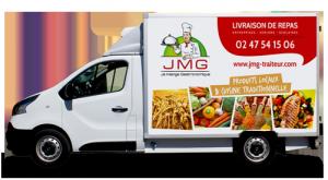 JMG livraison de repas