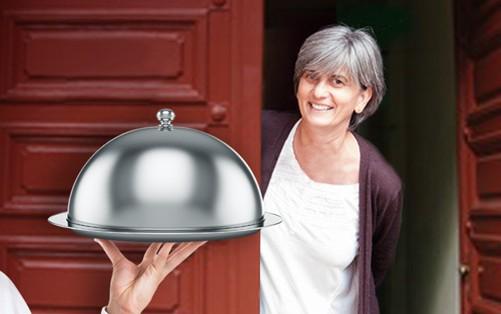 JMG - livraison de repas à domicile