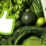 JMG Legumes Verts